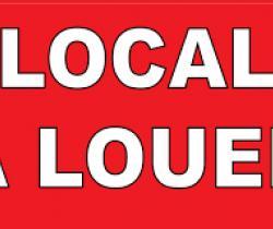 Locaux commerciaux  Saint Paul