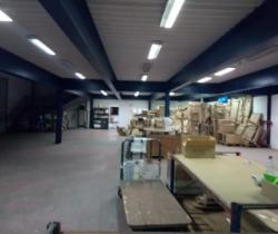 Local commercial  1.646 m2