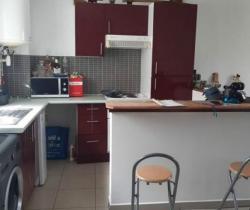 Appartement 3 pièce(s)  Sainte Clotilde