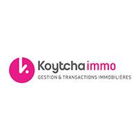 Agence KOYTCHA IMMO sud pro